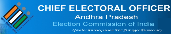What is CEO Andhra, how to get voter Id card in Andhra, the separation of Telangana and latest Election News