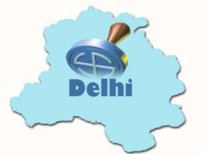 Process To Obtain Voter ID Card Delhi