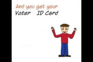 How Does Election Commission Of India Help to Get a Voter ID Card?