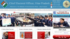 Ceo Uttar Pradesh and Voter ID Card