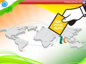 NRIs to Cast E-Vote in Bihar Election?