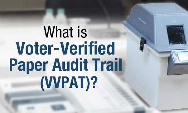 FAQs-What is VVPAT?