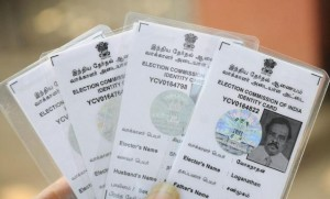 Download Voter ID online