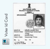 election-commission-of-india-identity-card