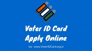 Get your Voter ID Online in Simple Steps